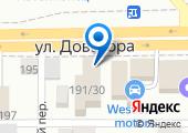 Тренинговый центр Владимира Пивоварова на карте