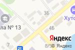 Схема проезда до компании Сбербанк, ПАО в Ленинаване
