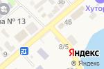 Схема проезда до компании Киоск по продаже цветов в Ленинаване