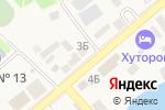 Схема проезда до компании Мясной магазин в Ленинаване