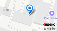 Компания Ростовский ИТ Центр на карте