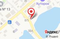 Схема проезда до компании Светлана в Ленинаване