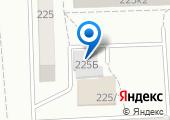 ДонБио на карте