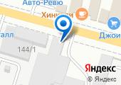 Склад.ру-Ростов на карте