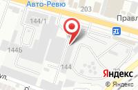 Схема проезда до компании Риа  в Ростове-На-Дону