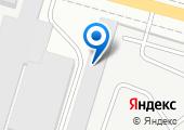 ЭКОФЛОР на карте