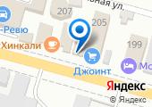 Кирпич-Центр на карте