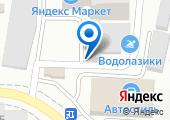 Вечерняя (сменная) общеобразовательная школа №10 на карте