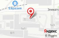 Схема проезда до компании Мм Ростов в Ростове-На-Дону