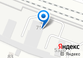 Костромалеспром на карте
