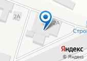 РОДОНИТ на карте