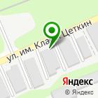 Местоположение компании Энергетик-2