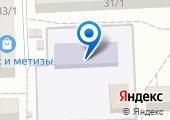 Детский сад №266 на карте