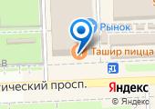 Мастерская по ремонту телефонов на карте