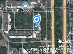 Ростов-на-Дону, улица Зорге, д. 27