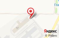 Схема проезда до компании Техно-парк в Ленинаване