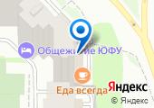 Зональная научная библиотека им. Ю.А. Жданова на карте