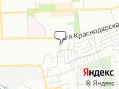 Стоматологическая клиника «Сани-Дента» на карте