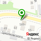 Местоположение компании Ortmen.ru