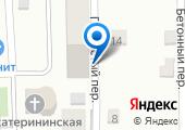 CityService на карте