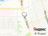 Стоматологический центр доктора Чернявского (ул. Зорге) на карте