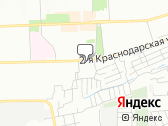 Стоматологическая клиника «Альфа» на карте