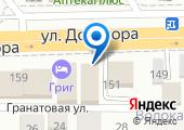 R-Line Service на карте