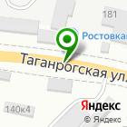 Местоположение компании «КСМ Партнёр»