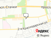 Стоматологическая клиника «ТВМ» на карте
