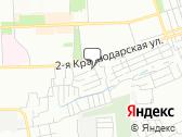 Стоматологическая клиника «Городская стоматология ООО» на карте