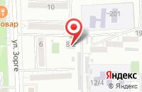 Схема проезда до компании Производственно-Коммерческое Предприятие  в Ростове-На-Дону