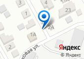 АЗК Строй-Сервис на карте