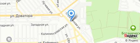 Ассорти-Шашлык на карте Ростова-на-Дону