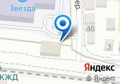 Музей железнодорожной техники СКЖД под открытым небом на карте