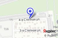 Схема проезда до компании МАГАЗИН АПРЕЛЬ-ИНТЕР в Волгодонске