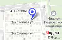 Схема проезда до компании СЕЛЬСКОХОЗЯЙСТВЕННОЕ ПРЕДПРИЯТИЕ ПАРТНЕР АГРО в Орловском