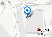 Скайтек на карте