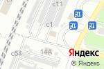 Схема проезда до компании Мастерская по ремонту обуви и изготовлению ключей в Рязани