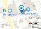 МотоФишка на карте
