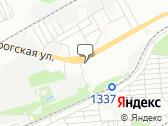 Стоматологическая клиника «Леникс» на карте