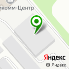 Местоположение компании Аир-Диагностик