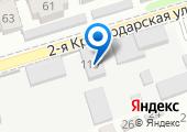 Аварийно-диспетчерская служба ЖКХ Советского района на карте