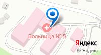 Компания Медицинский кабинет Михайлова В.Г на карте