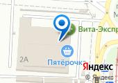 ИП Дудникова И.В. на карте