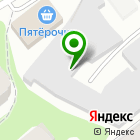 Местоположение компании ИнтелТех