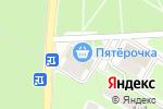 Схема проезда до компании Банкомат, Сбербанк, ПАО в Рязани