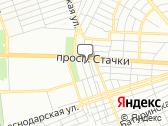 Стоматологическая клиника «ВИД» на карте