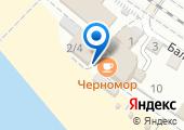 СЭЛ на карте