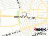 Стоматологическая клиника «Профидент» на карте