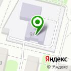 Местоположение компании Детская школа искусств №4 им. Е.Г. Попова